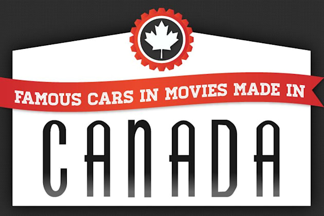 %name The most famous cars from Canadian made movies by Authcom, Nova Scotia\s Internet and Computing Solutions Provider in Kentville, Annapolis Valley