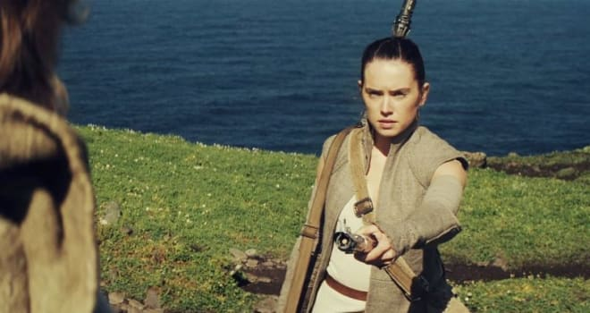 International Titles Indicate 'Star Wars: The Last Jedi' Is Plural