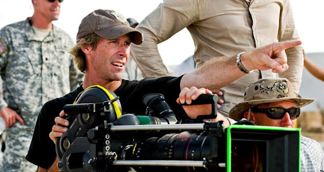 Michael Bay Announces He's Done With 'Transformers' Franchise