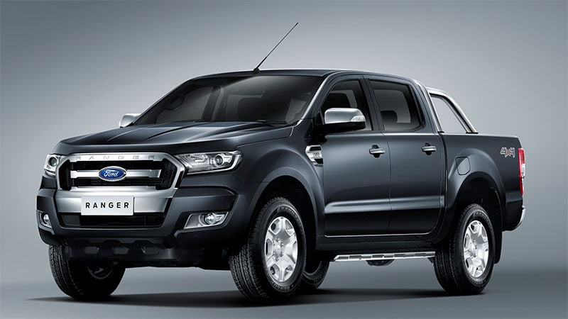 Ford considering bringing Ranger pickup back to the US