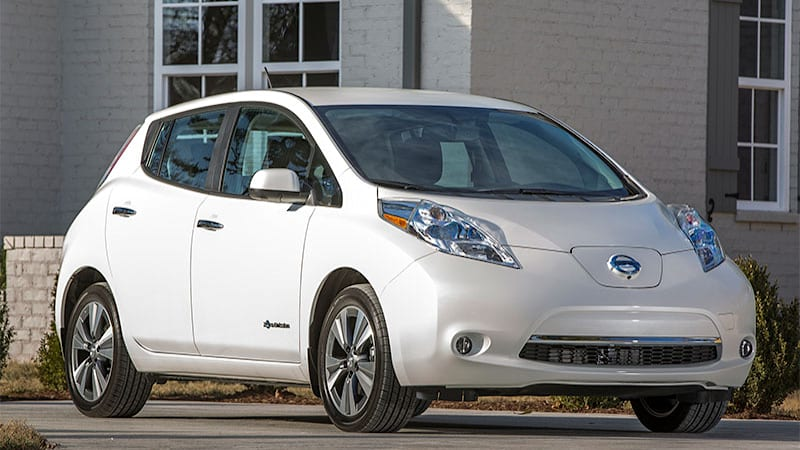 Here's how Nissan is quietly getting ready for Leaf 2.0 [UPDATE]