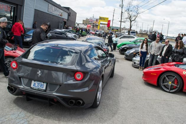 Toronto+Exotic+Car+Cruise+Event+ +Saturn+Drives+%252826%2529 Saturn Drives exotic car cruise kicks off supercar driving season in Toronto by Authcom, Nova Scotia\s Internet and Computing Solutions Provider in Kentville, Annapolis Valley