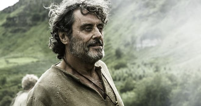 Ian McShane Once Again Tells 'Game of Thrones' Fans, 'Get a F*cking Life'