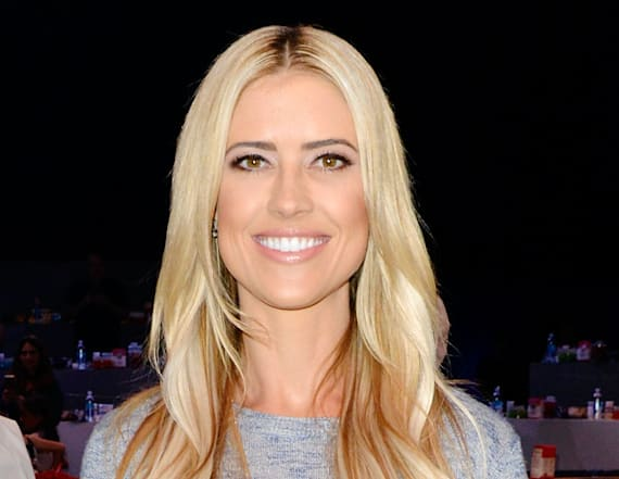 'Flip or Flop' star facing backlash for photo