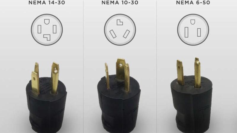 Nema 14 30 >> Tesla Recalls 2 000 Nema 14 30 Charging Adapters