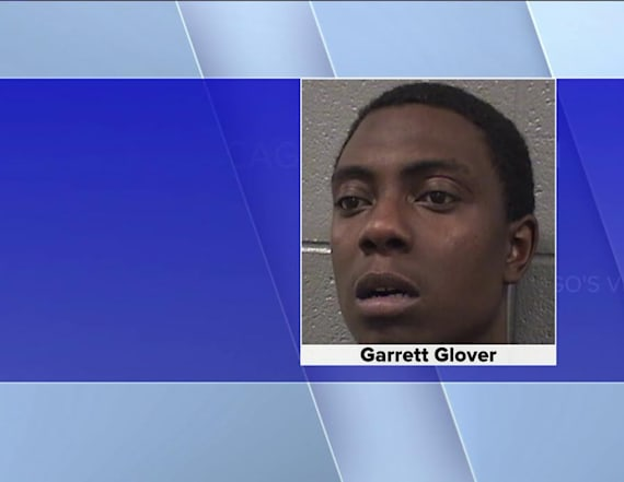 Accused killer on the loose after paperwork mix-up