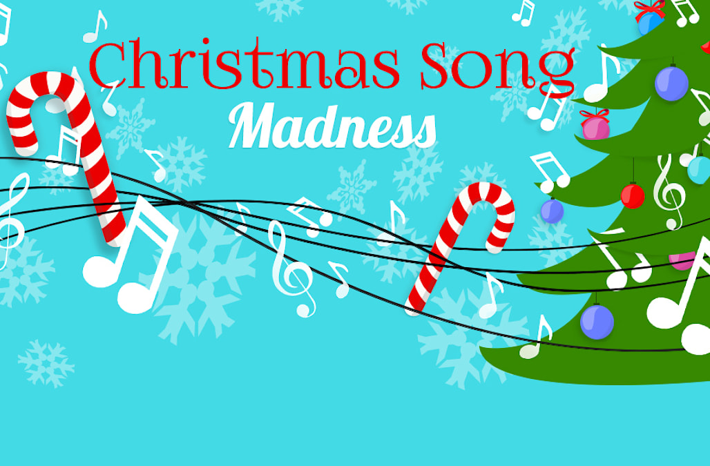 christmas song madness crowning america 39 s favorite christmas song. Black Bedroom Furniture Sets. Home Design Ideas