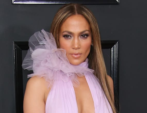 Jennifer Lopez talks dating younger men