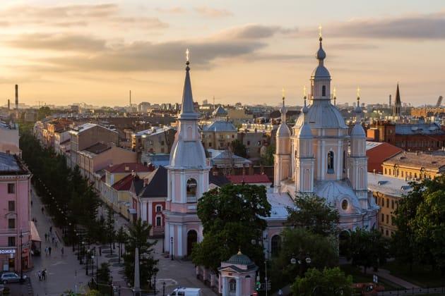 10 razones por las que no viajar nunca a Rusia (ni por
