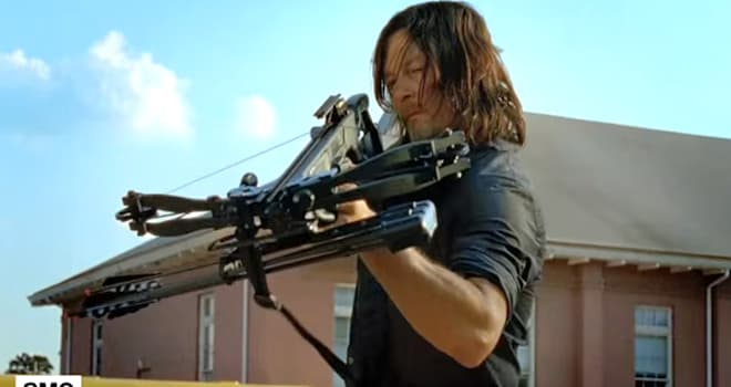 'The Walking Dead' Season 7 Episode 9 Spoilers: Enid's Surprise, Daryl's Offer