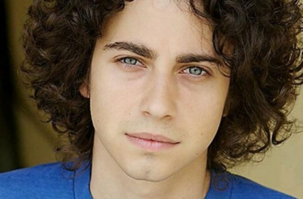 Remember Gordo from 'Lizzie McGuire'? Well he is all grown ...