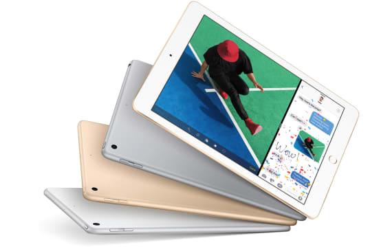 新型iPadが発売間近?「A1954」「A1893」の2モデルがEECのデータベースに登録(訂正)