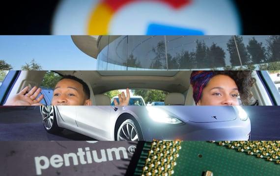 Google画像検索が「画像を表示」廃止・アップル新社屋でガラスに衝突する社員続出・インテルに約30件の訴訟 #egjp 週末版109