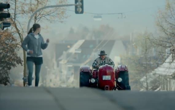 【ビデオ】ポルシェがル・マンから撤退するアウディに向けて粋な映像を制作