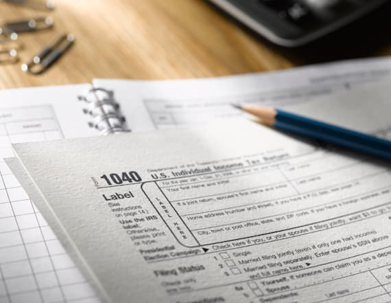 Should you itemize you tax deductions?