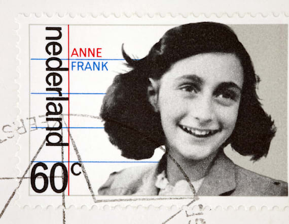 Item with possible ties to Anne Frank found at Nazi