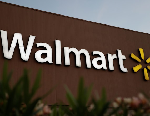 Viral video shows man riding horse through Wal-Mart