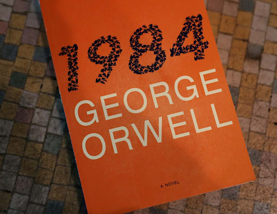 Movie theaters to screen 1984 in protest of Trump