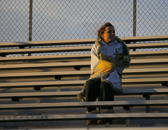 High school girls most vulnerable to concussions