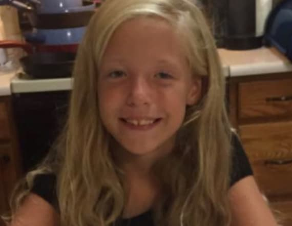 Girl, 9, calls 911 from moving car to save parents