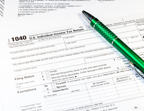 4 reasons not to file a paper tax return