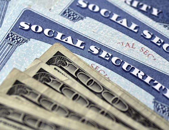 Changes coming to Social Security in 2017