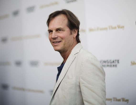 Actor Bill Paxton unexpectedly dies at 61