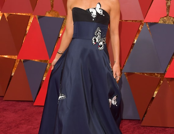 Oscars 2017: All the worst looks of the night