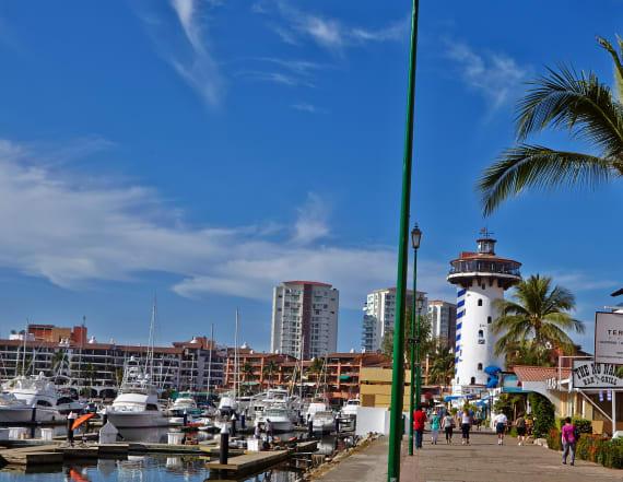 An affordable coastal retirement in Puerto Vallarta