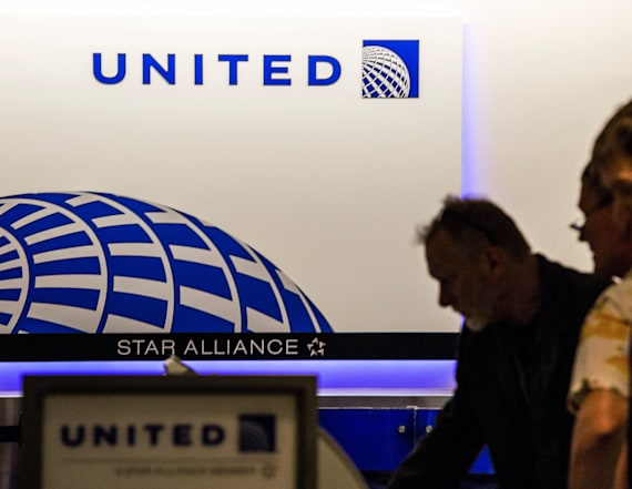 United changes policy following viral snafus