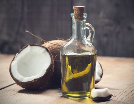 17 unusual uses for coconut oil