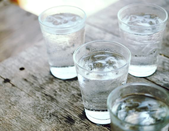 Less obvious signs that you're dehydrated