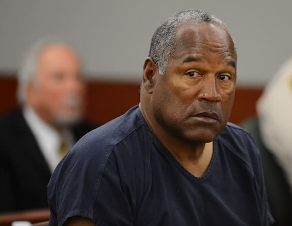 OJ Simpson may be released from prison this year