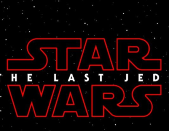 The title of the next 'Star Wars' movie is here!