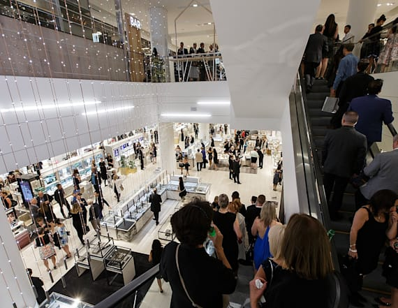 Wealthy shoppers are signaling doom for 3 retailers