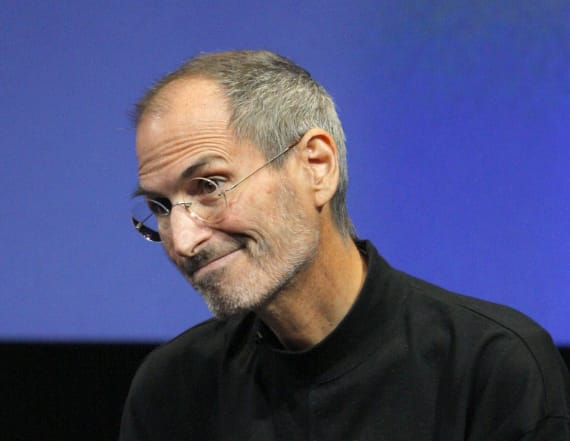 Steve Jobs's simple strategy to get what you want