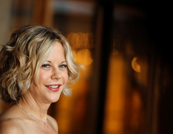 Sleepless in SoHo? Meg Ryan's loft awaits