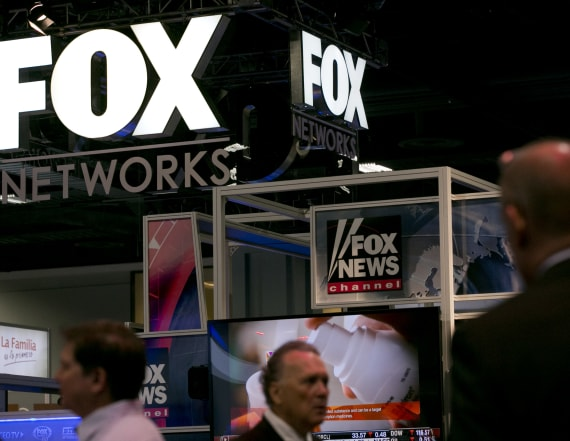 Staggering net worths of Fox News anchors