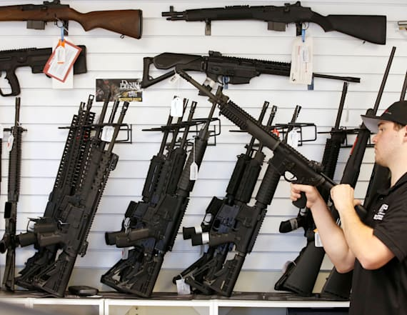 Court: 2nd Amendment doesn't cover assault weapons
