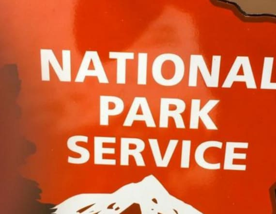 National Park Service in hot water after tweets