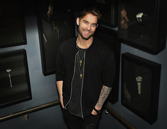 Brett Young dishes on his new debut album