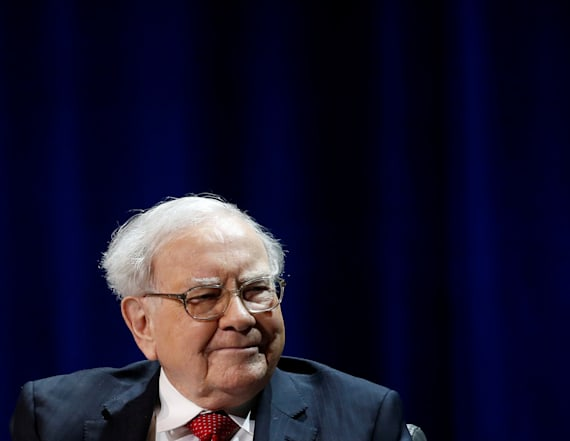 Here's what Buffett may discuss in his annual letter
