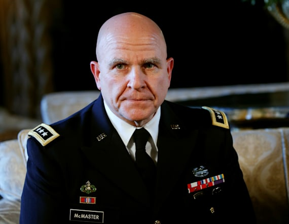 Former Joint Chiefs chair voices 'grave concern'