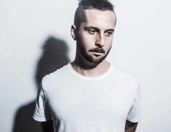 Elderbrook's formula for emotional electronic music