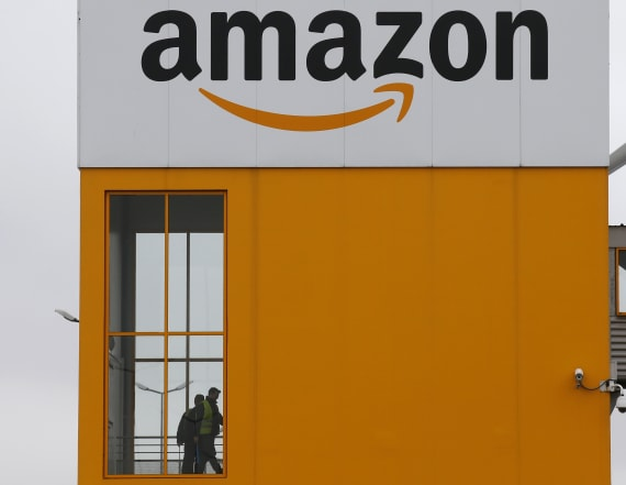 Amazon to create over 5,000 jobs in Britain in 2017