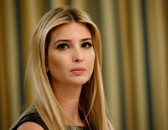 Report: Workers behind Ivanka's brand underpaid