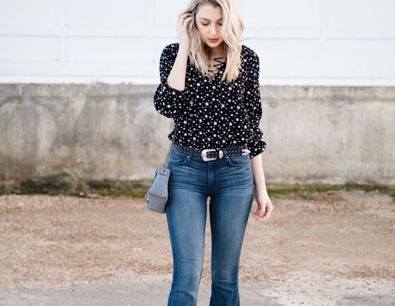Street style tip of the day: Seeing stars
