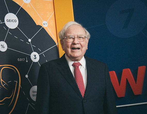Buffett reveals the best investment you can make