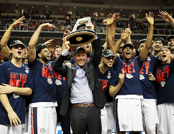 The 4 historic teams still in fight for NCAA glory