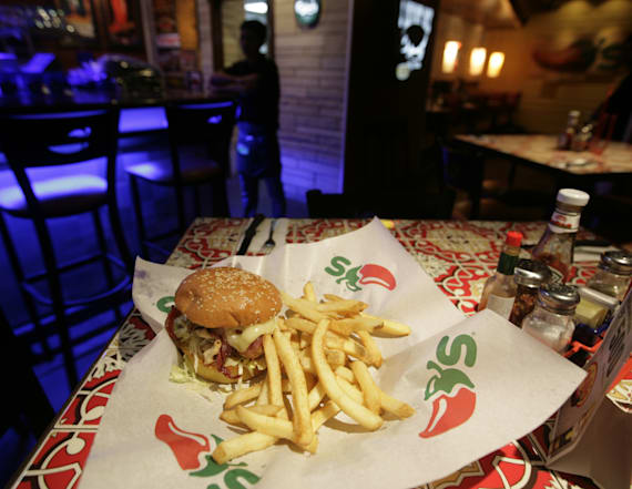 New finding spells major trouble for dining chains